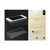 POWER SUPPORT AFP Crystal Film Set for Apple iPhone 5 [PJK-01] - Screen Protector Handphone
